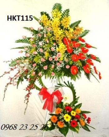hoa hkt115